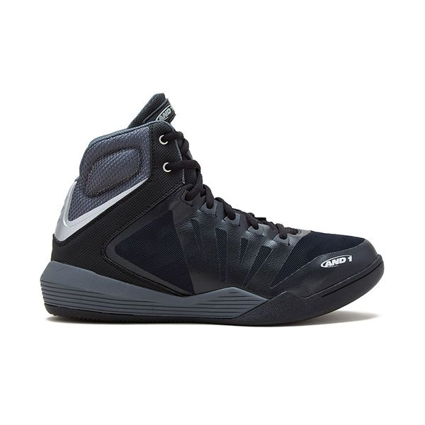 Zapatillas-Basketball-AND1-Overdrive-Black