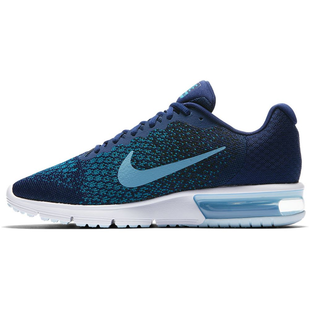 official photos c50ff 442f1 Zapatillas-Nike-Running-Hombre-AIR-MAX-SEQUENT- ...