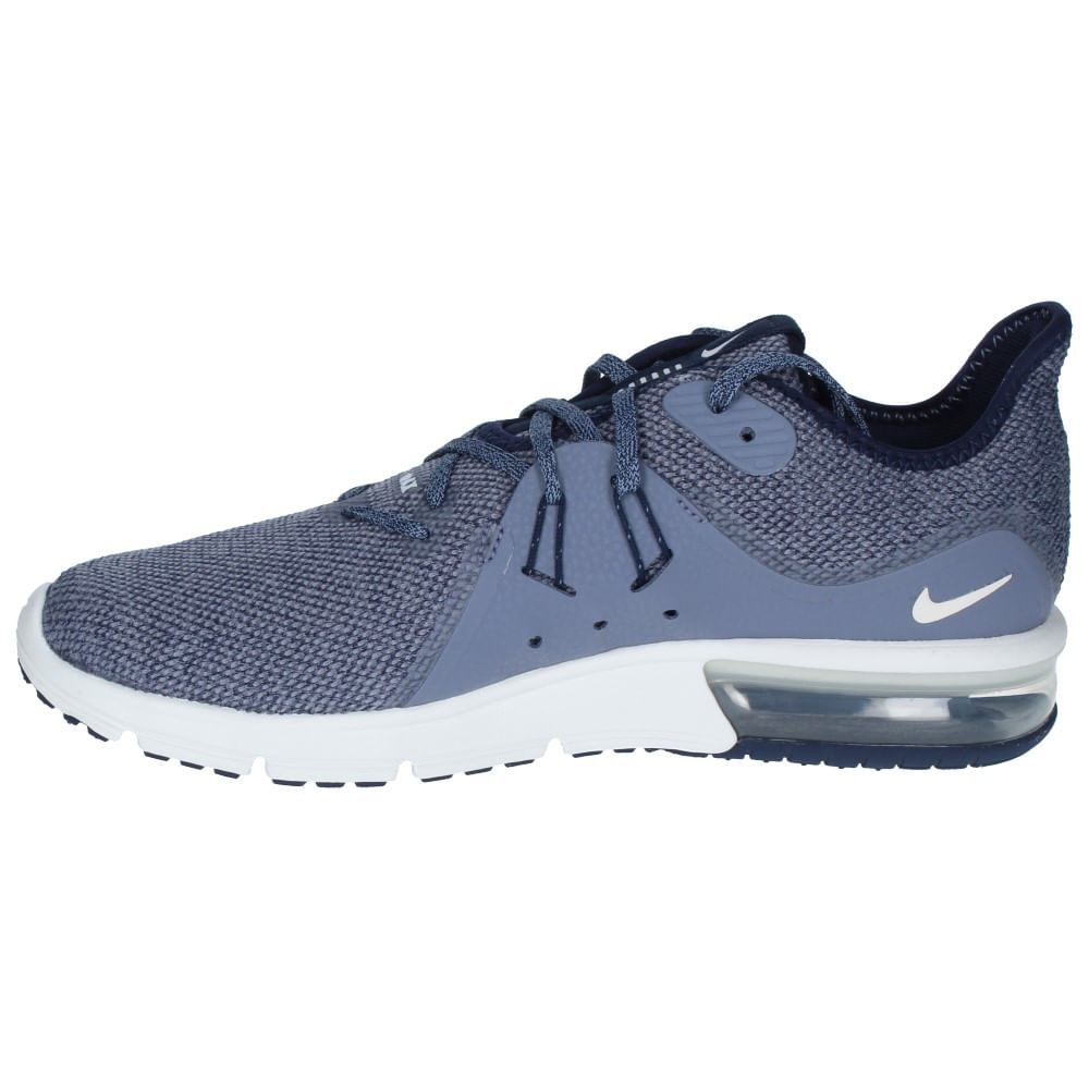 hot sale online 841d0 a70e5 Zapatillas-Nike-Running-Hombre-AIR-MAX-SEQUENT-3 ...