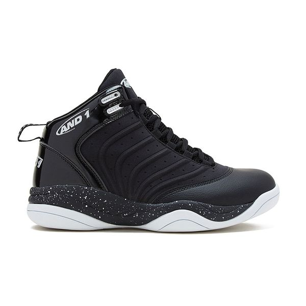 Zapatillas-Basketball-AND1-Drive-Black