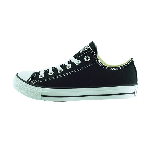 Zapatillas-CONVERSE-CHUCK-TAYLOR-ALL-STAR-BLACK-Unisex-Negras