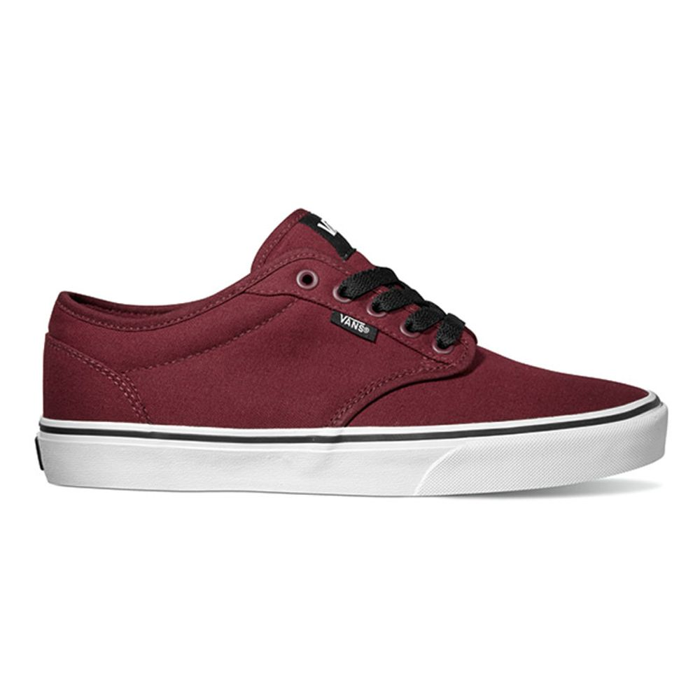 vans mujer zapatillas atwood