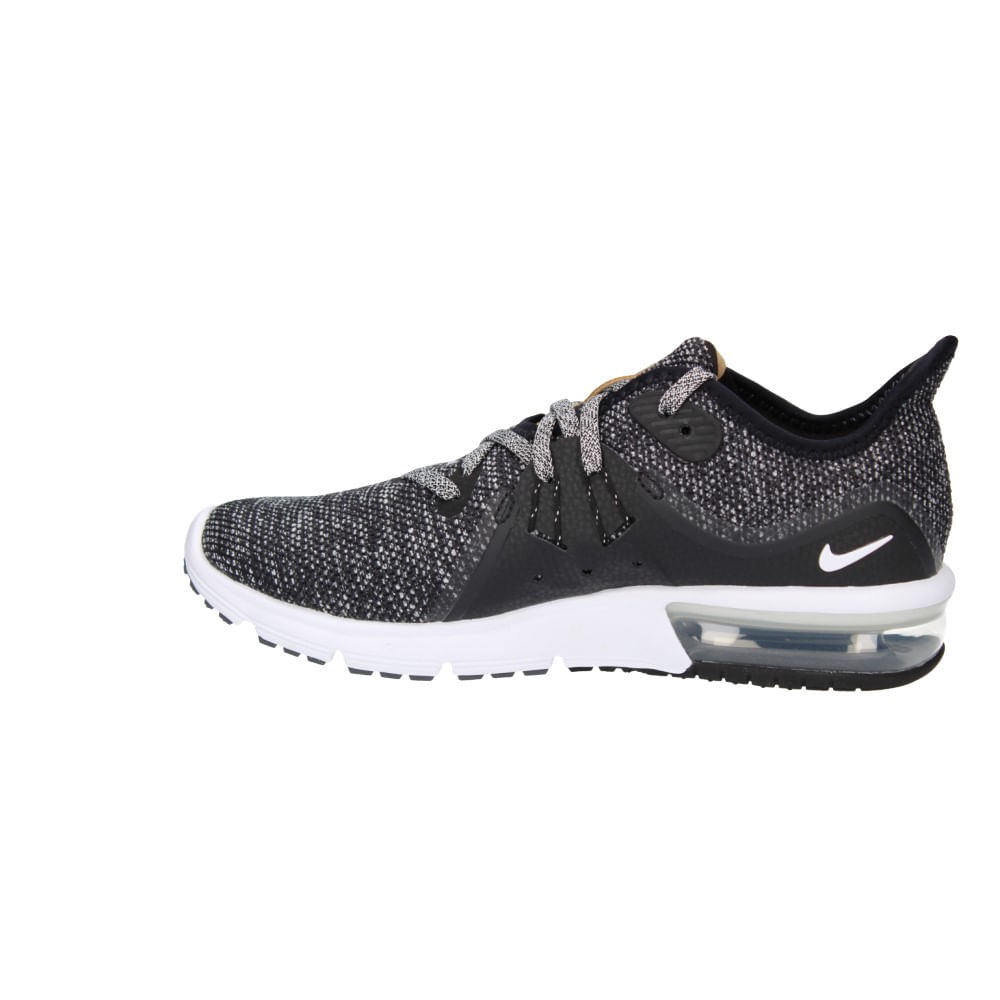 a17787fa7d Zapatillas Nike Running Mujer AIR MAX SEQUENT 3 - Patuelli