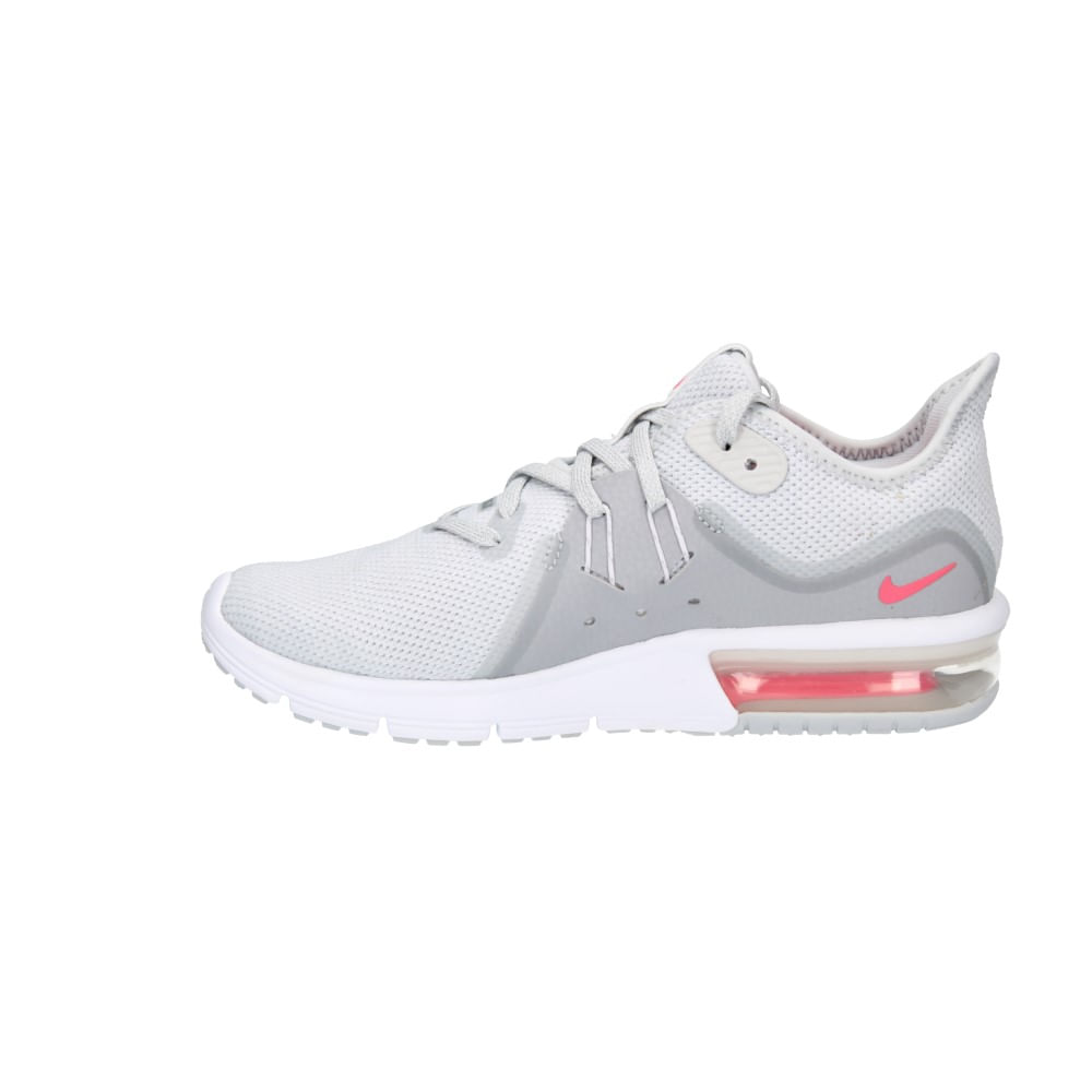 960a6bcd15026 Zapatillas Nike Running Mujer AIR MAX SEQUENT 3 - 2 - Patuelli