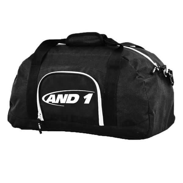 Bolso-AND1-Training-Negro-Duffle