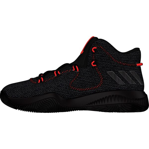 c8cf0dc2f77 Zapatillas Basketball Hombre AND1 ATTACK MID Negras - Patuelli