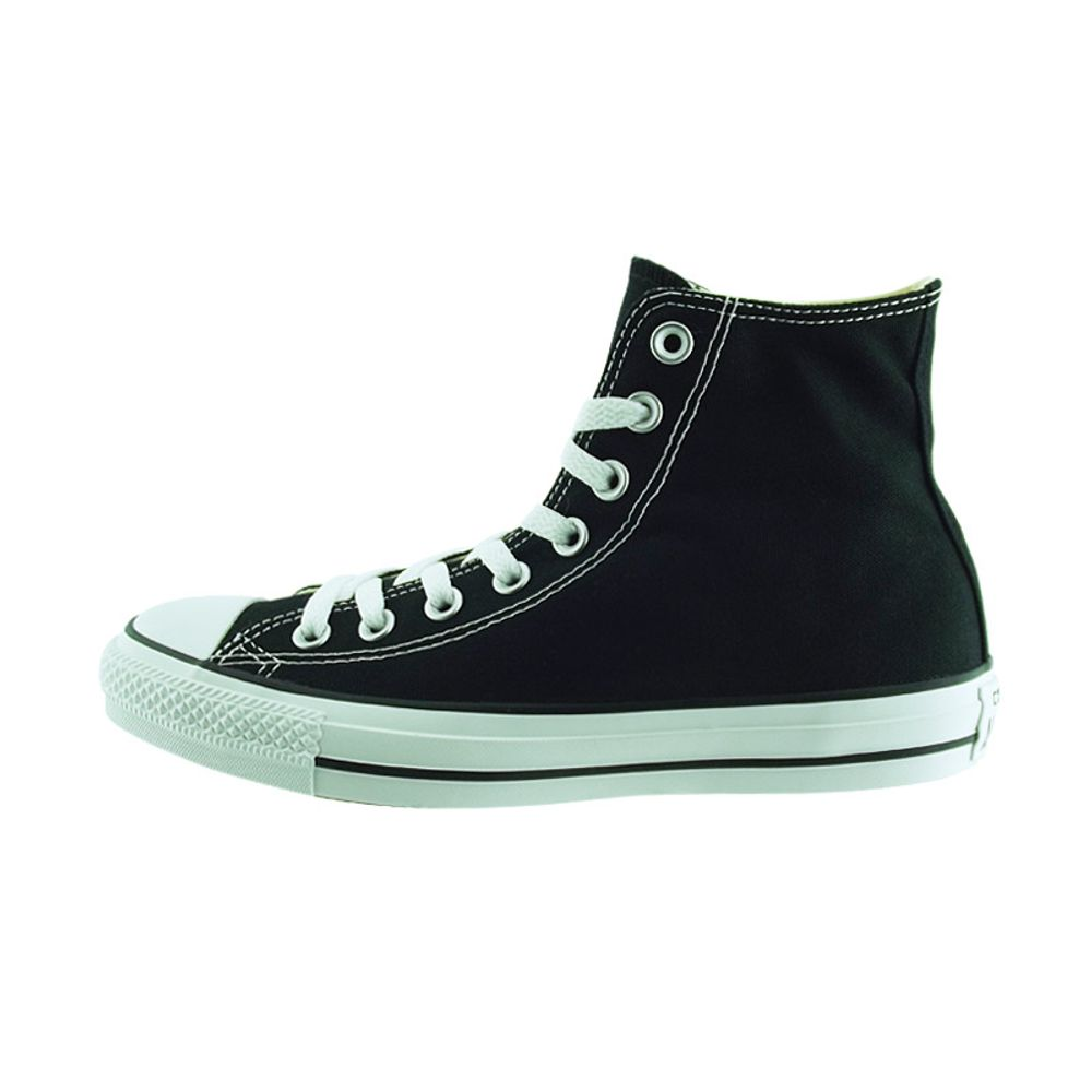 converse all star mujer negras 38