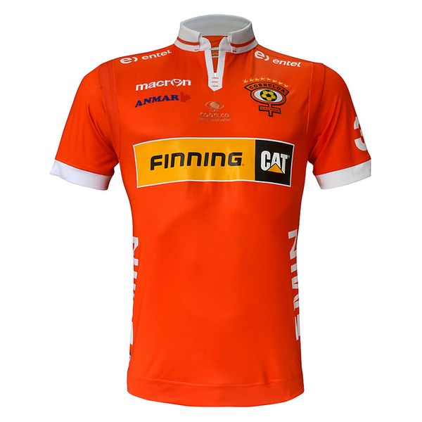 Camiseta-Cobreloa-Macron-Local-2017