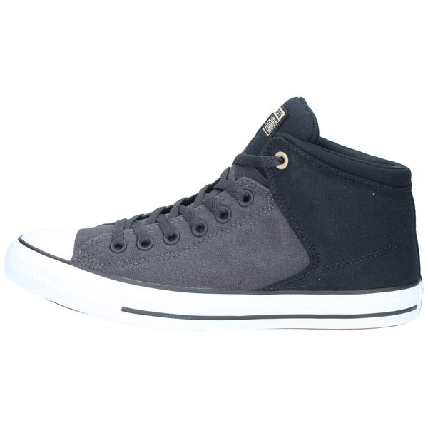 Zapatillas-Converse-CHUCK-TAYLOR-ALL-STAR-HIGH-STREET-NEGRO