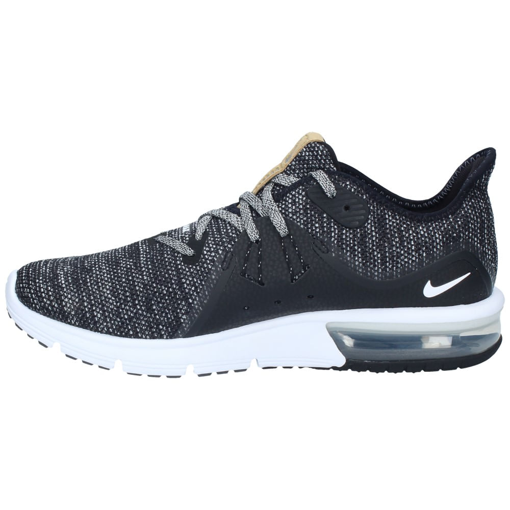 newest 82708 51b94 Zapatillas Nike Running Hombre AIR MAX SEQUENT 3 1 - Patuell