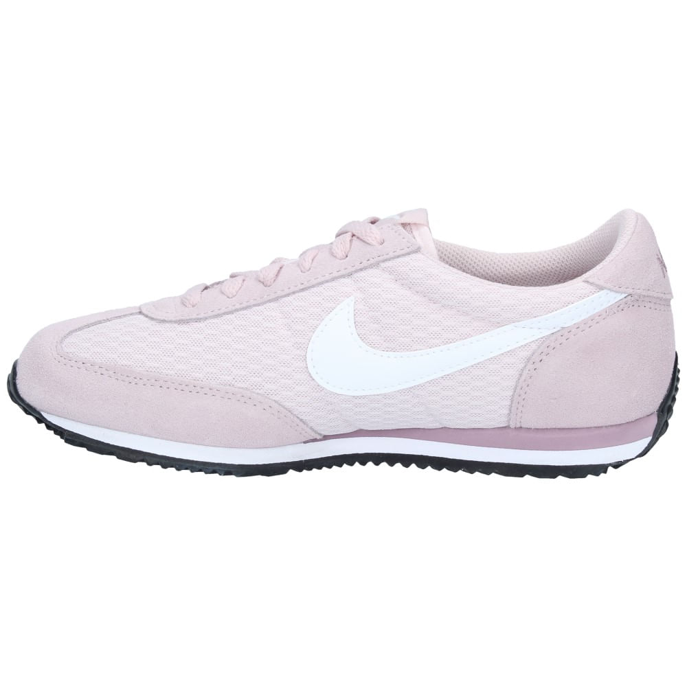 low priced a7cdd 0d2db Zapatillas-Nike-Mujer-Oceania-Textile-Rosa- ...