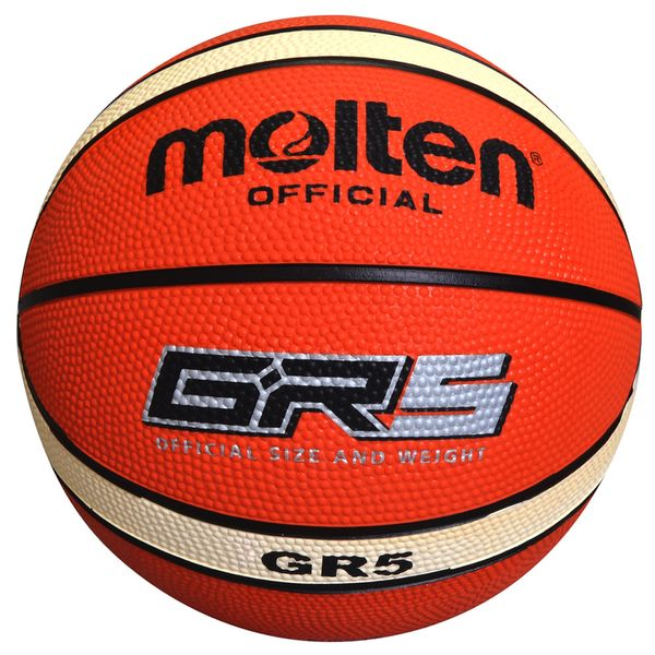 Balon-Basketball-Molten-GR5