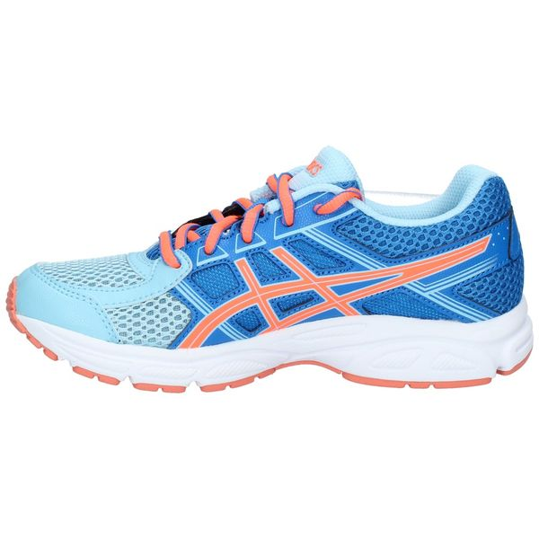 Zapatillas-Asics-Running-Niños-GEL-CONTEND-4-Azul-Flash
