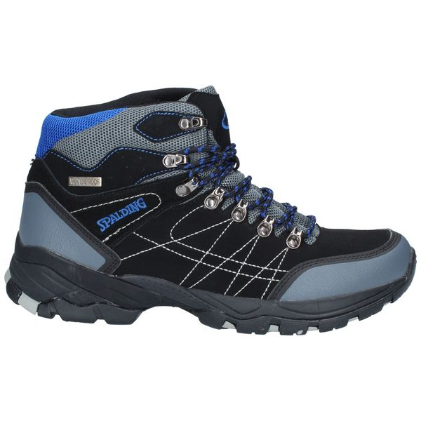 Zapatillas-Outdoor-Waterproof-Spalding-Hombre-BRONCO-HIGH-IV