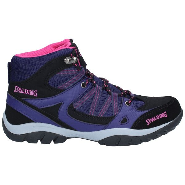 Zapatillas-Outdoor-Spalding-Mujer-SWIFT-HIGH-I