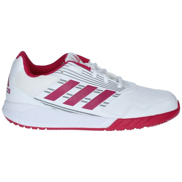 reputable site 1093a d3356 Zapatillas-Adidas-Niños-Training-ALTARUN-Blanca