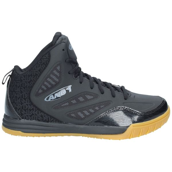 d98cfff94c6 Zapatillas-Basketball-Hombre-AND1-TACTIC-Negras