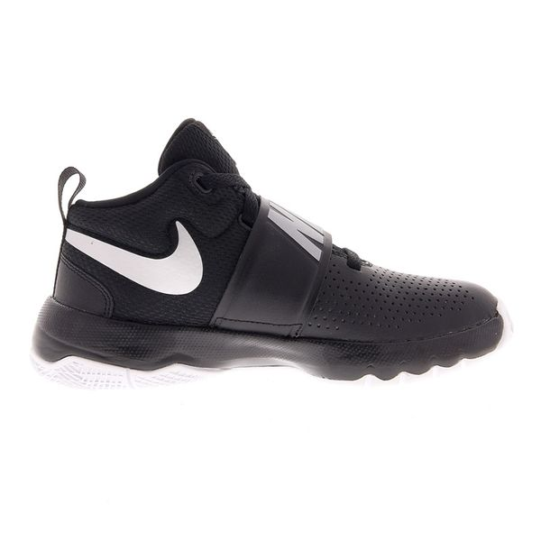 Zapatillas-Nike-Niños-Basketball-Team-HUSTLE-D8-BG-Negra