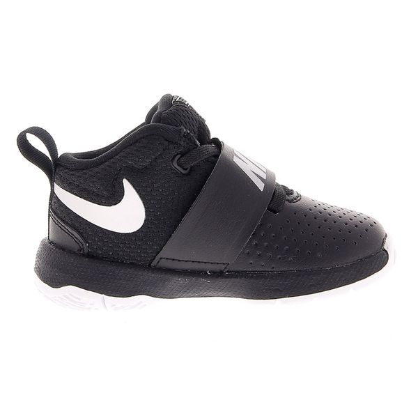 Zapatillas-Nike-Niños-Basketball-Team-HUSTLE-D-8-BT-Negra