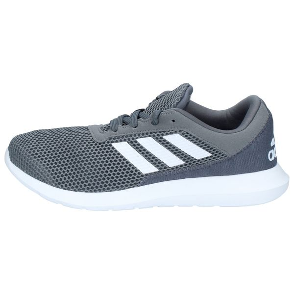 best sneakers ee72b a815a Zapatillas Adidas Hombre Running ELEMENT REFRESH 3 Gris