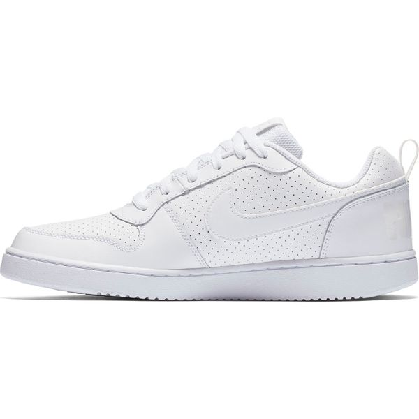 detailed look 6c348 10529 Zapatillas Hombre Nike Urbana Court Borough Low Blanca