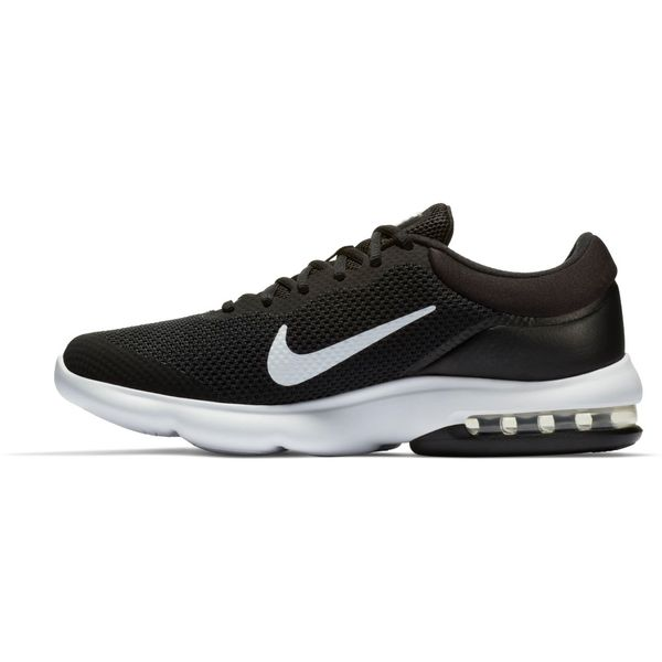 release date: a8834 9fb1e ... Zapatillas-Nike-Hombre-Running-Air-Max-Advantage-Negro