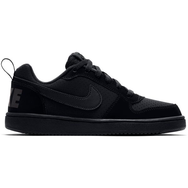 Zapatillas-Niño-Nike-Urbana-Court-Borough-Low-Negra