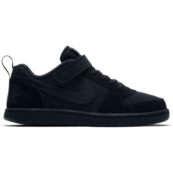 81765700b768d Zapatillas-Niño-Nike-Urbana-Court-Borough-Low-Velcro- ...
