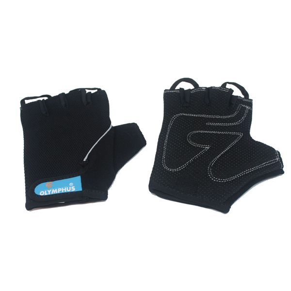 Guantes-Fitness-Unisex-Multi-Deportivo-Negro-XL