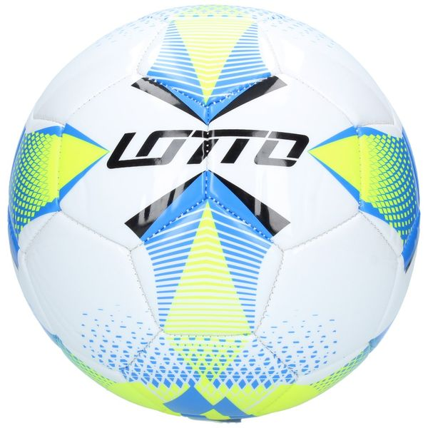 Balon-Futbolito-Lotto-BL-Cross-Blanco-Azul