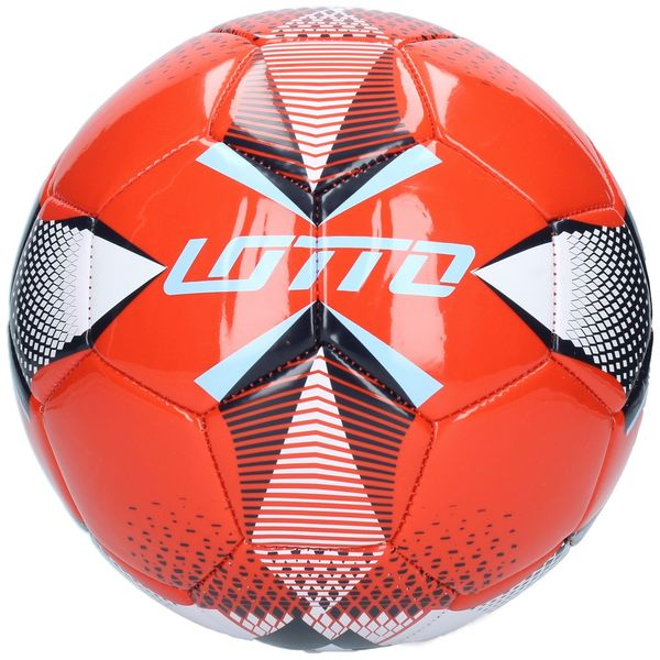 Balon-Futbolito-Lotto-BL-Cross-Rojo