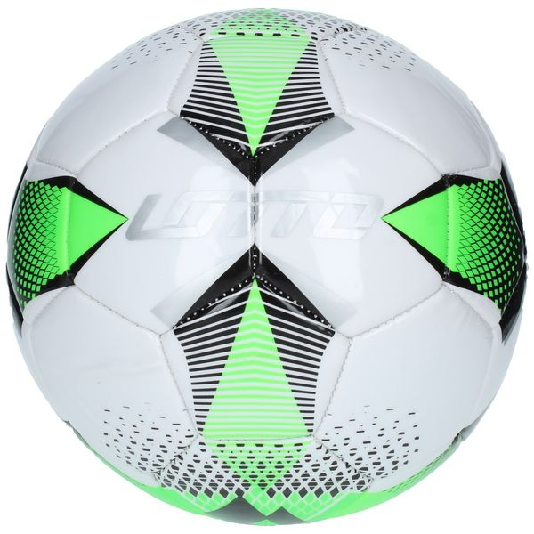 Balon-Futbolito-Lotto-BL-Cross-Blanco-Verde
