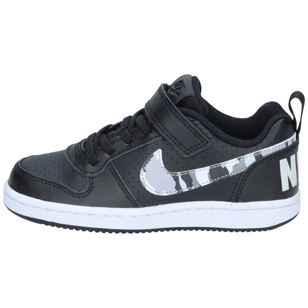 Zapatillas Niños Nike Urbana Court Borough Low Negro - Patuelli 575534c7a54