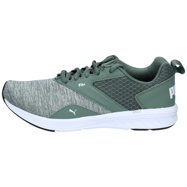 Zapatillas-Puma-Mujer-Running-NRGY-Comet-Gris-Verde