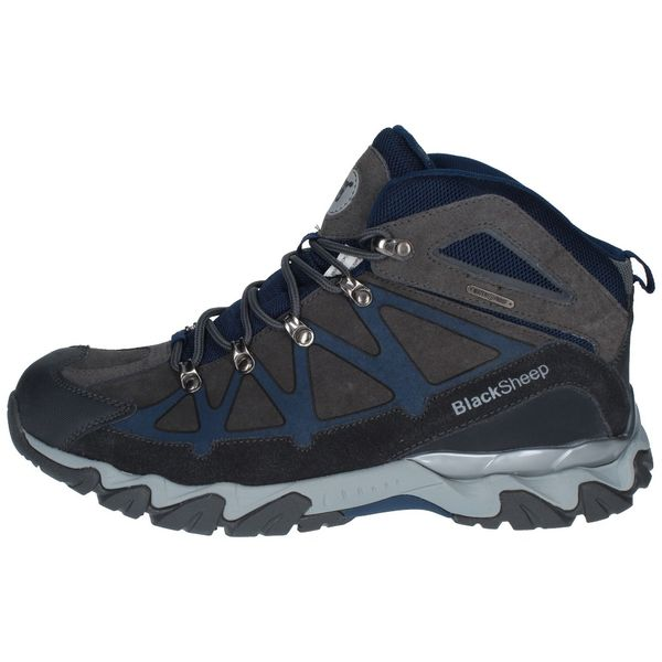 Zapatillas-Waterproof-Outdoor-Hombre-BlackSheep-Condor-II