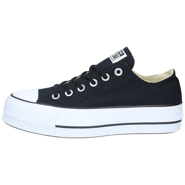 all star converse mujer negras 39