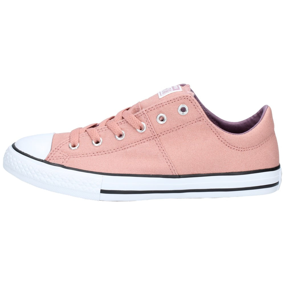 12fd0b1b3a5d Zapatillas Converse Niña CHUCK TAYLOR ALL STAR MADISON Rosa - Patuelli