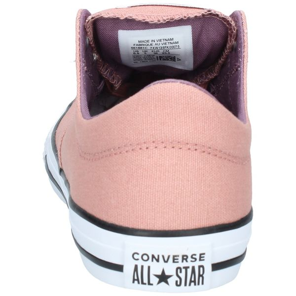 Zapatillas-Converse-Niña-CHUCK-TAYLOR-ALL-STAR-MADISON-Rosa