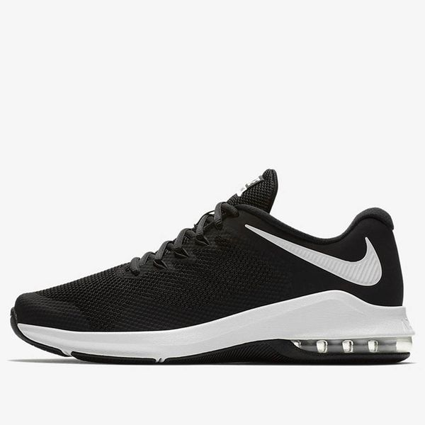buy online afd75 aecfe Zapatillas Hombre Nike Training Air Max Alpha Negro