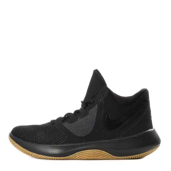 new products 43ff5 6badf Zapatillas Hombre Nike Air Basketball Precision II Negro