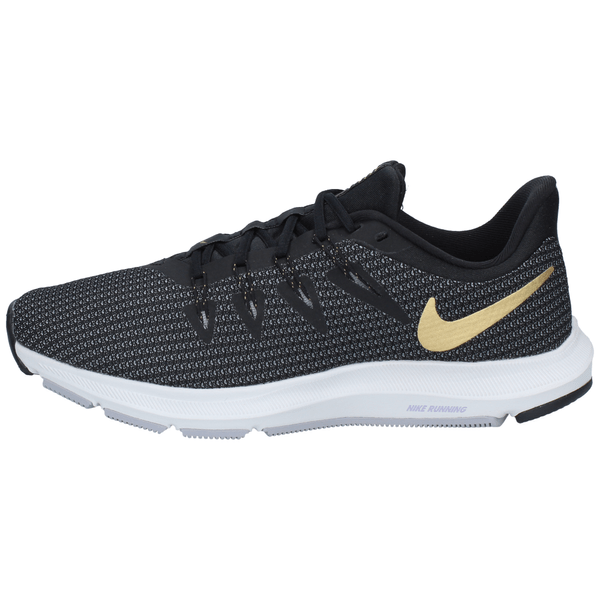 Zapatillas-Nike-Mujer-Running-Quest-Negro-Gold