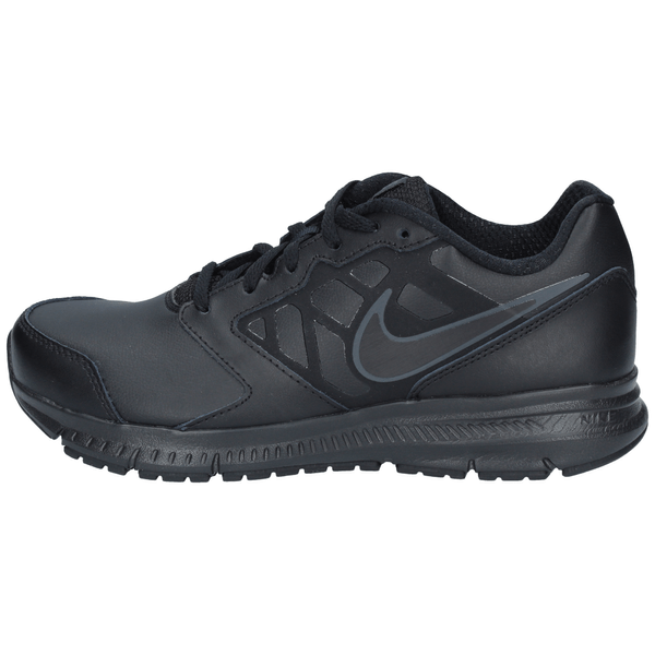 Zapatillas-Nike-Niño-Running-Downshifter-6-LTR-Negro