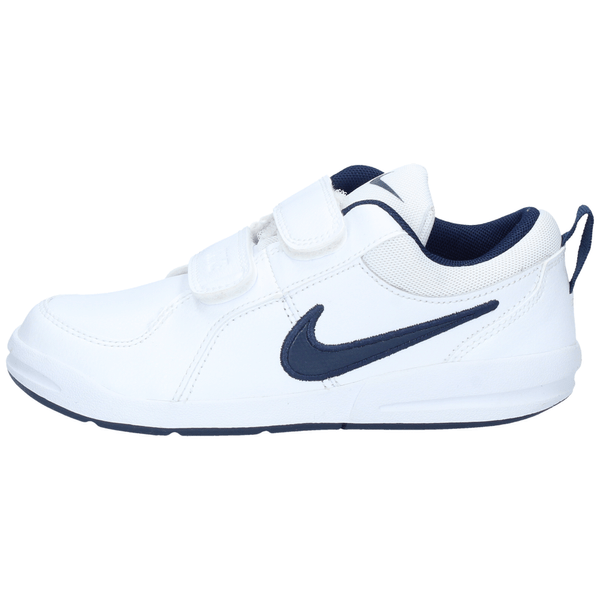 NIKE Zapatillas Court Borough Low (GS) Gris Ropa de Niño