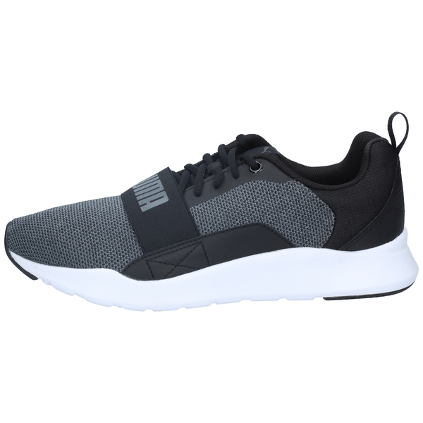Zapatillas-Puma-Hombre-Training-Wired-Knit-Gris