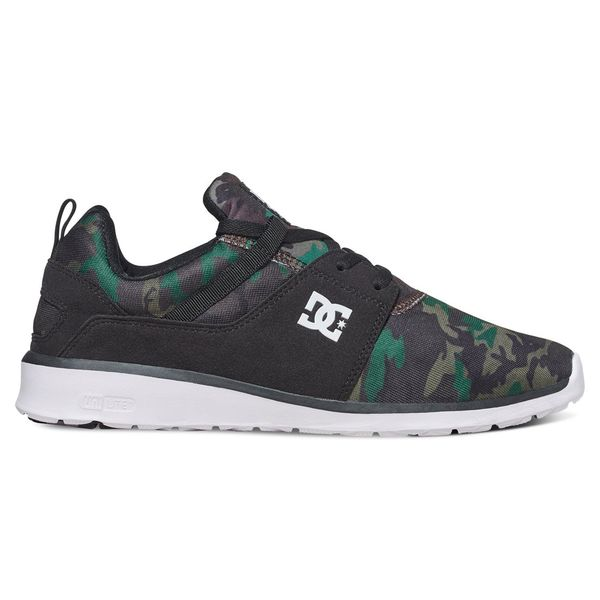 Zapatillas-Hombre-DC-Shoes-Urbana-Heathrow-SE-Militar
