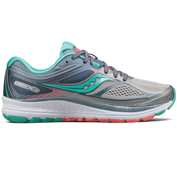Zapatillas-Mujer-Saucony-Running-Guide-10-Gris-Calipso