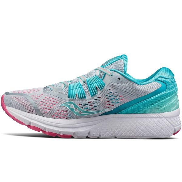 Zapatillas-Mujer-Saucony-Running-Zealot-ISO-3-Gris-Calipso