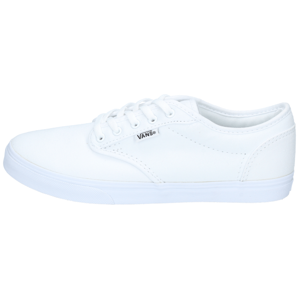 dcaed26ae Zapatillas-Vans-Mujer-Urbana-Atwood-Low-Blanca
