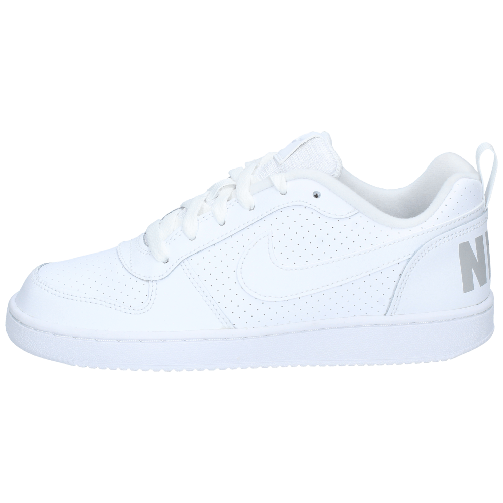 33f5d6ec4 Zapatillas Nike Niños GS Urbana Court Borough Low Blanca - Patuelli