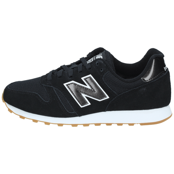 zapatillas new balance negras en chile